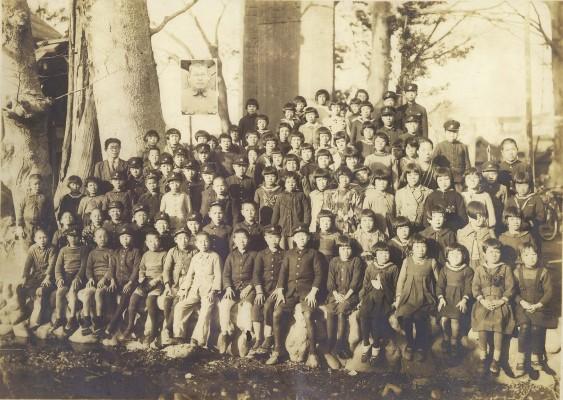 加組少年団 1941
