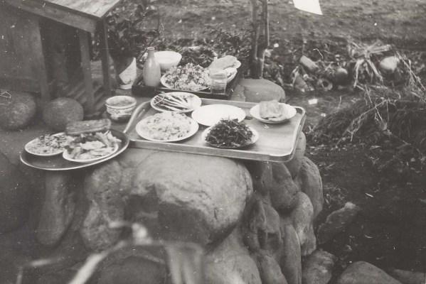 初午の朝 1956(1)