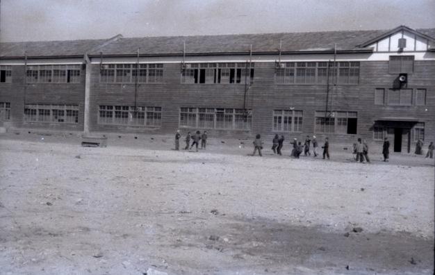 日野町立日野小学校 1951