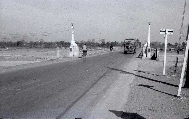 日野橋 1951(2)