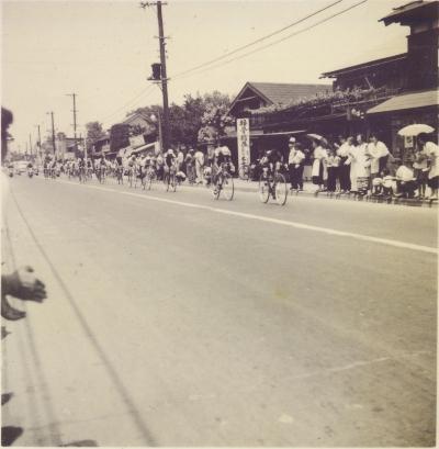アジア大会 自転車競技 1958 - 第1回目