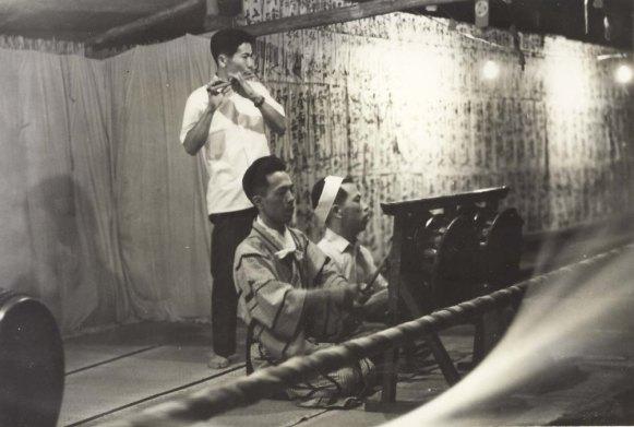 加組囃子連(3)昭和20年代後半