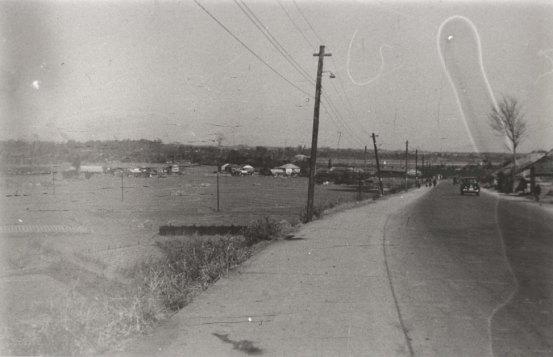 日野坂 1951