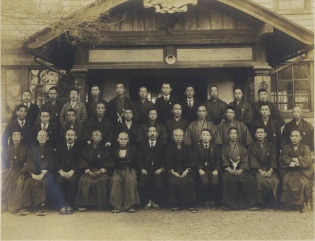 国勢調査記念 1930