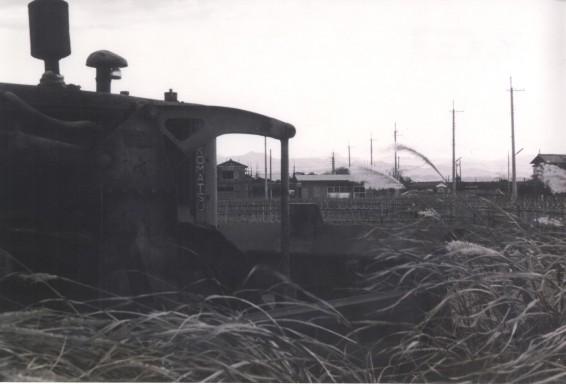 多摩川住宅 昭和30年代