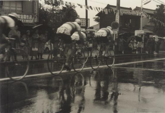東京オリンピック 自転車競技 1964(4)森町