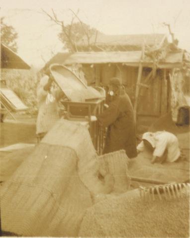 収穫‐東光寺 1937(2)