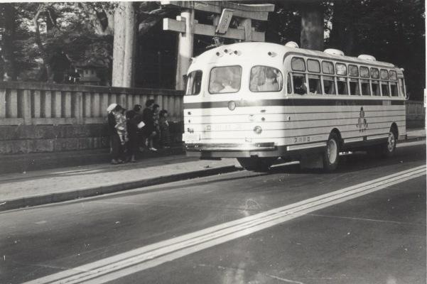 ササエさんバス 1955(2)