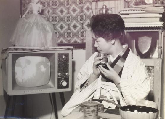 テレビ 1960