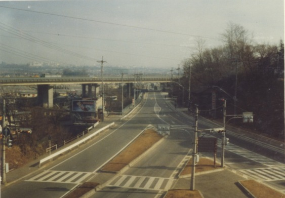 日野坂 1978