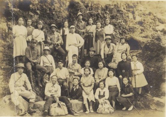 加組青年団(2)昭和10年代