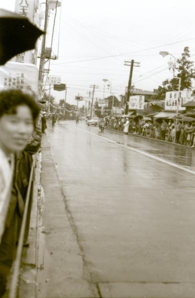 東京オリンピック 聖火リレー 1964(9)