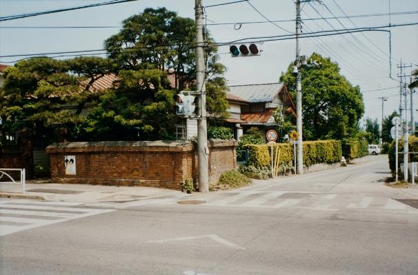 高木家(屋号「角屋」)‐ 下町