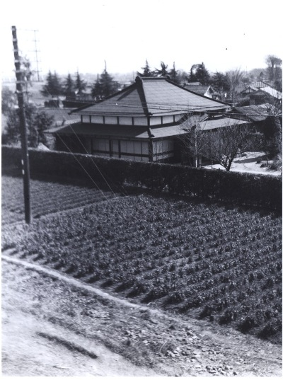 井上春三宅方面 ‐ 昭和20年代