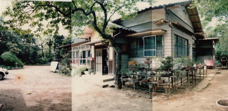 旧岩澤泰宏宅
