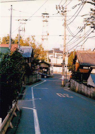 東光寺坂 1998