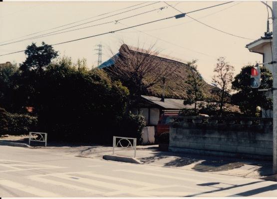 溝呂木家 ‐ 下町 ‐
