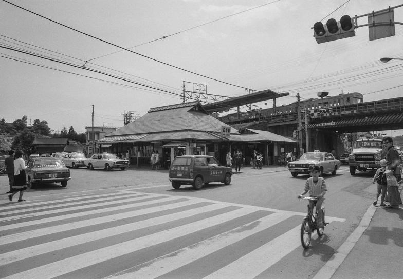 【終了】まちかど写真館 in ひの-祝・日野駅開業130年 -(第93弾)