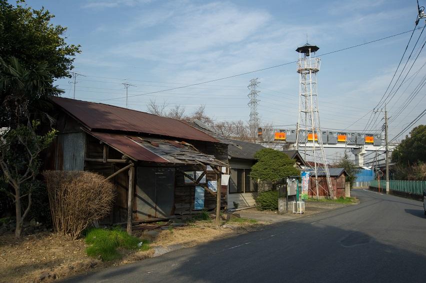 万願寺共同製粉所(カラー)